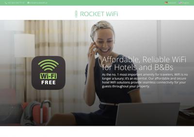 Rocket WiFi